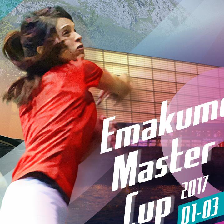 Emakume Master Cup